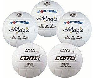 Sport-Thieme Volleyball-Set