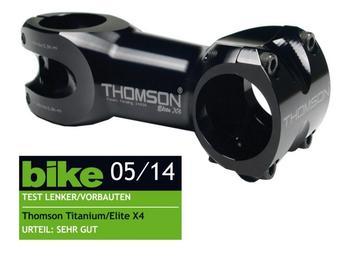 Thomson Elite X4 (75 mm)