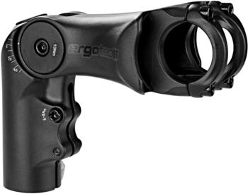 "Humpert Ergotec A-Head Integra-B Vorbau Ø31,8mm 1/8"" schwarz 110mm"