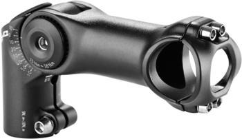 XLC Comp ST-T17 Vorbau Ø 31,8 mm schwarz 110mm