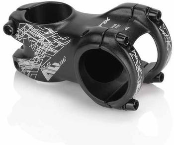 """negro 90mm 0-90 ° XLC comp A-Head voladizo st-t13 Alu 1 Stü Ø 31,8mm 1 1//8/"""""""