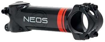 Cinelli Neos 90 mm Black / Red