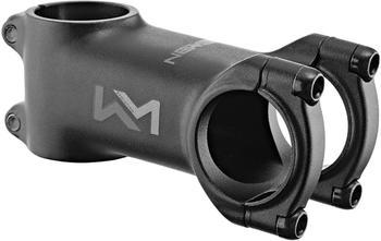 Newmen Evolution Vorbau Ø31,8mm 6° black anodised 70mm