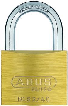 ABUS Messing-Vorhangschloss-Set