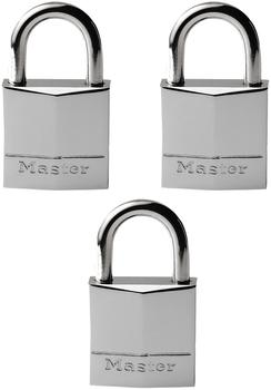 Master Lock 639EURTRI