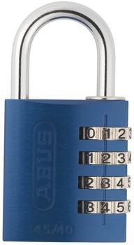 ABUS 145/40 blau