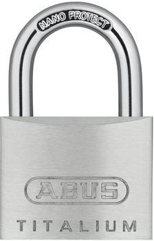 ABUS Titalium 64TI/40, 40mm