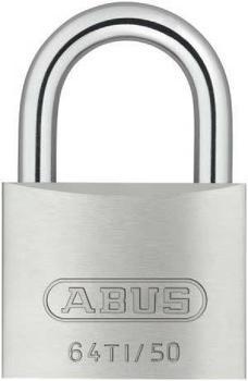 ABUS Titalium 64TI/40HB40 gl. -6411