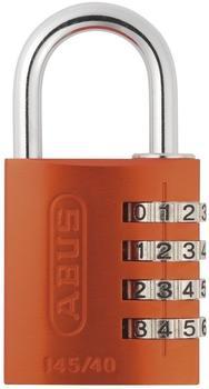 ABUS 145/40 orange