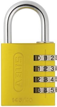 ABUS 145/40 gelb
