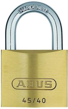 ABUS Messing 45/40 Triples, 3er