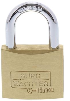 Burg Wächter Quadro 222 40 SB Schloss-Set