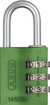 ABUS 145/30 grün