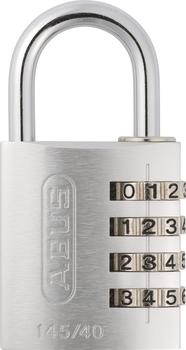 ABUS 145/40 silber