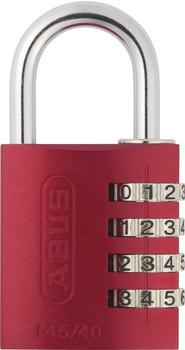 ABUS 145/40 rot
