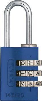 ABUS 145/20 blau