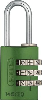 ABUS 145/20 grün