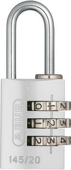 ABUS 145/20 silber