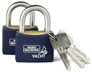 Burg Wächter Set Yacht Duo 460 Ni 40 SB