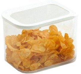 Rosti Mepal Kühlschrankdose Modula Käse 2000 ml weiß