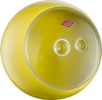 Wesco Spacy Ball gelb