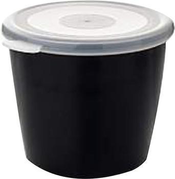 Rosti Mepal Volumia Schale mit Deckel 650 ml schwarz