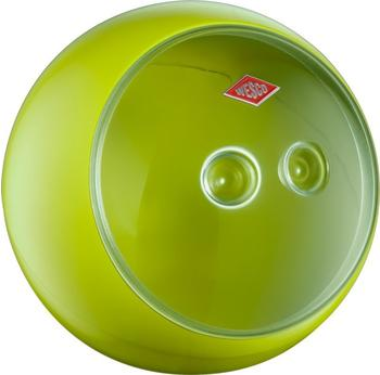 Wesco Spacy Ball grün