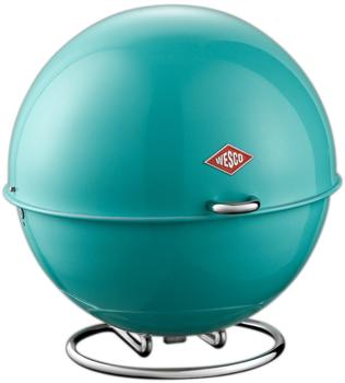 Wesco Superball türkis