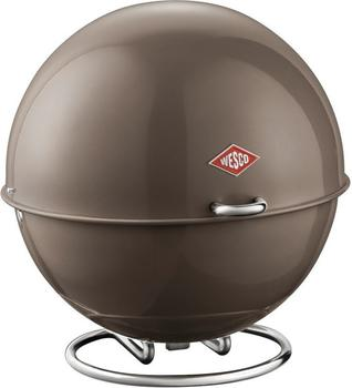 Wesco Superball warm grey