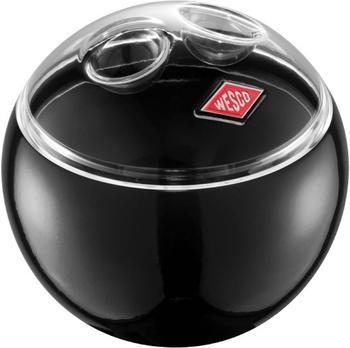 Wesco Miniball schwarz