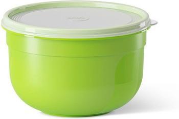 Emsa Superline Frischhaltedose rund 2,25 L grün