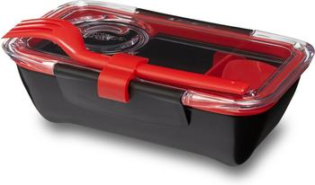 Black+Blum Bento Box - Lunch Box schwarz
