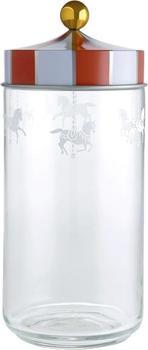 Alessi Circus Küchendose aus Glas (MW30/150)