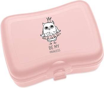 Koziol Lunchbox Elli powder pink