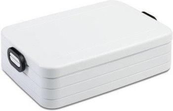 Rosti Mepal Lunchbox Take a Break large weiß