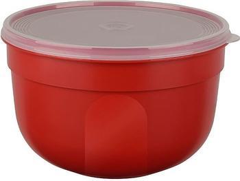 Emsa Superline Frischhaltedose 0,6 L rot