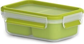 Emsa Clip & Go Snackbox 0,55 Liter