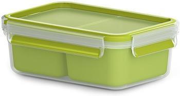 Emsa Clip & Go Snackbox 1 Liter