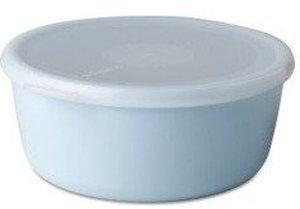 Rosti Mepal Volumia Schale mit Deckel 500 ml Retro Blau