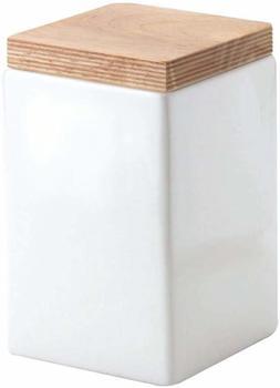 Continenta Vorratsdose mit Holzdeckel 1000 ml