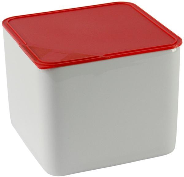 Arzberg Frischebox 1,7 L 15x15 hoch rot