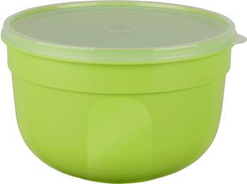 Emsa Superline Frischhaltedose rund 4 L grün