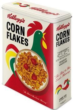 Nostalgic Art Vorratsdose XL Kelloggs Corn Flakes Cornelius