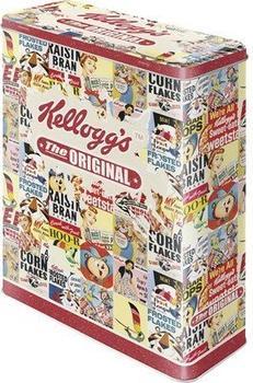 Nostalgic Art Vorratsdose XL Kelloggs Retro Package