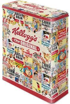 Nostalgic Art Vorratsdose XL Kelloggs The Original Collage