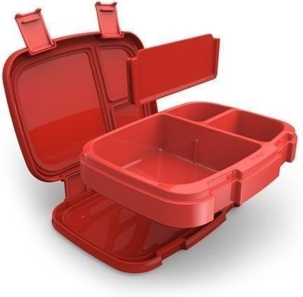 Bentgo Fresh Lunchbox rot