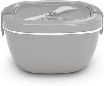 Bentgo Salat-to-go Lunchbox grau