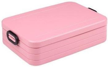 Rosti Mepal Lunchbox Take a Break large nordic pink