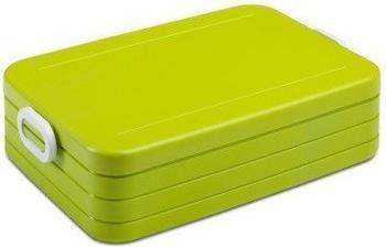 Rosti Mepal Lunchbox Take a Break large lime