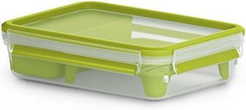 Emsa Clip & Go Brunchbox 1,2 Liter